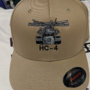 US NAVY Hat Embroidery